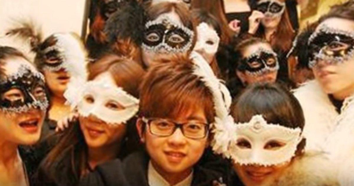 1 309.jpg?resize=300,169 - 톱모델들과 광란의 파티 즐기는 중국 '재벌 2세'의 놀라운 정체