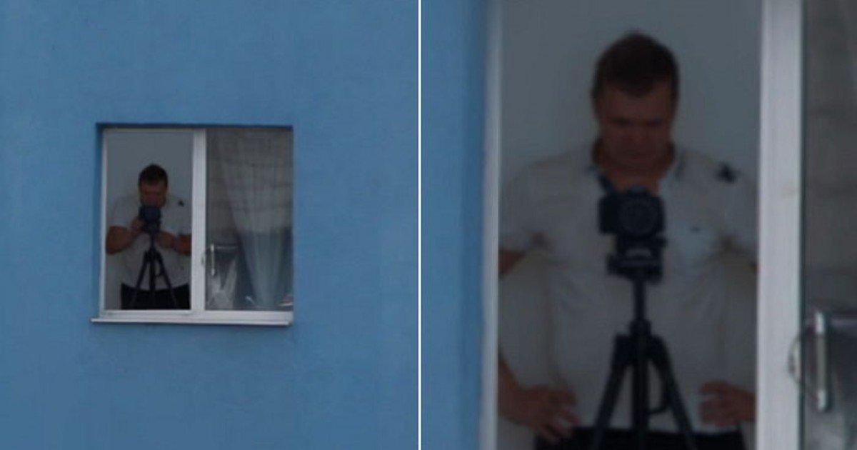 "31t1s22a6d4vz30h19lk 1.jpg?resize=412,232 - ""카메라로 앞집 여성 '몰래' 촬영하다 남성은 화면을 확대하다가 기겁하고 말았다"""
