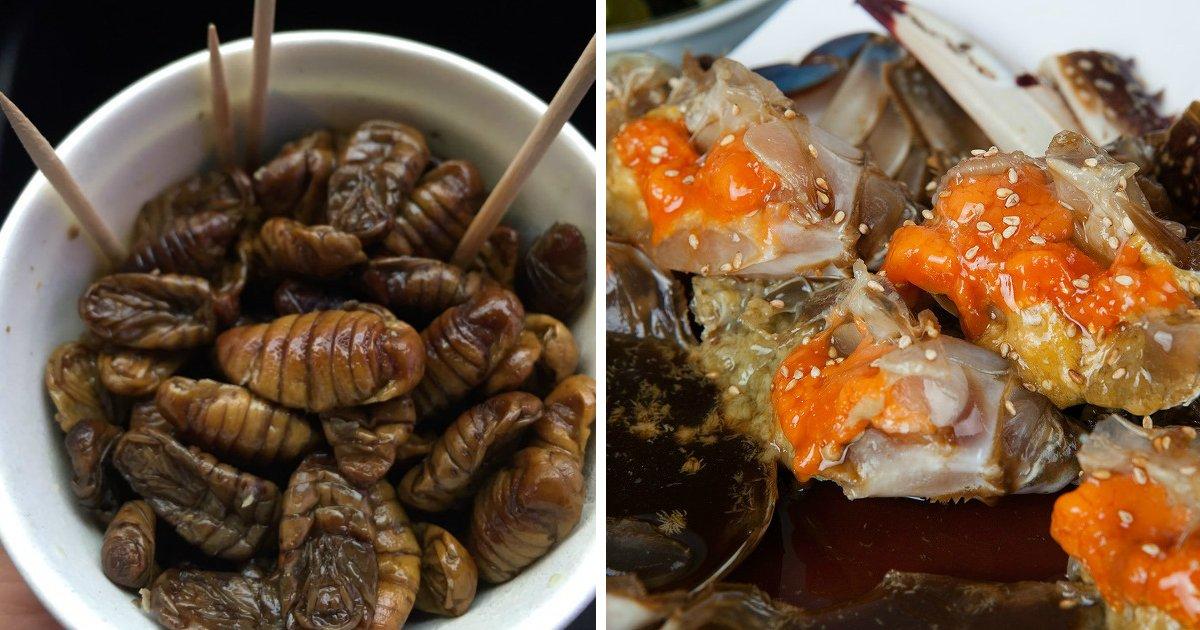 4 176.jpg?resize=412,232 - '한국인만 먹는다'...세계인들이 신기해하는 음식 TOP 5