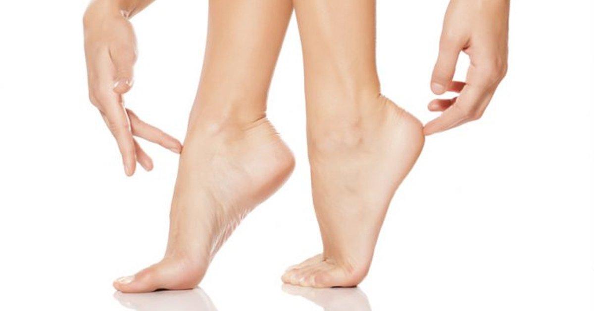 5 66.jpg?resize=300,169 - 집에서 매끈한 '발' 만드는 치료 방법 3가지