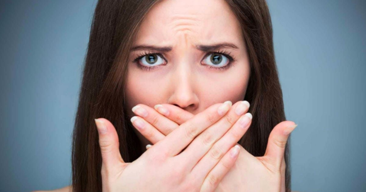 8 remedies for bad breath featured.jpg?resize=412,275 - 8 Natural Ways To Get Rid Of Bad Breath