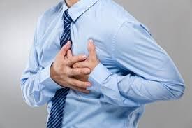 「胸の痛み」の画像検索結果