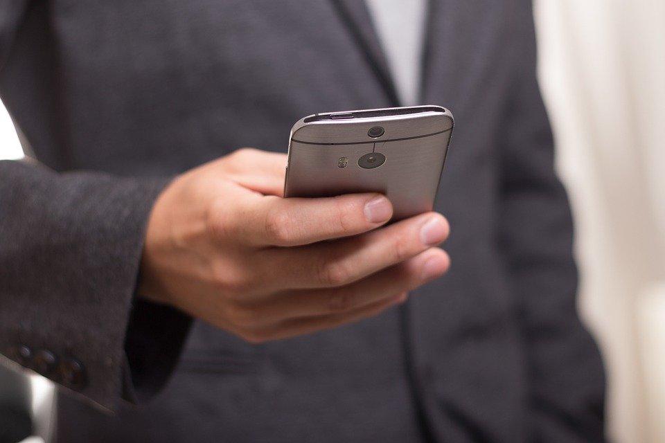 전화, 모바일, 삼성, 아이폰, Sms, 올리기, 보내기, 무선, 스크린, 직업, 일, 남자, 남성