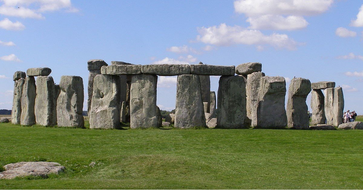 a 2.jpg?resize=636,358 - New Study Claims To Have Found The Route Used To Transport The Gigantic Stonehenge Stones