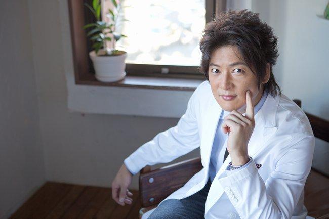 「細川茂樹 引退」の画像検索結果