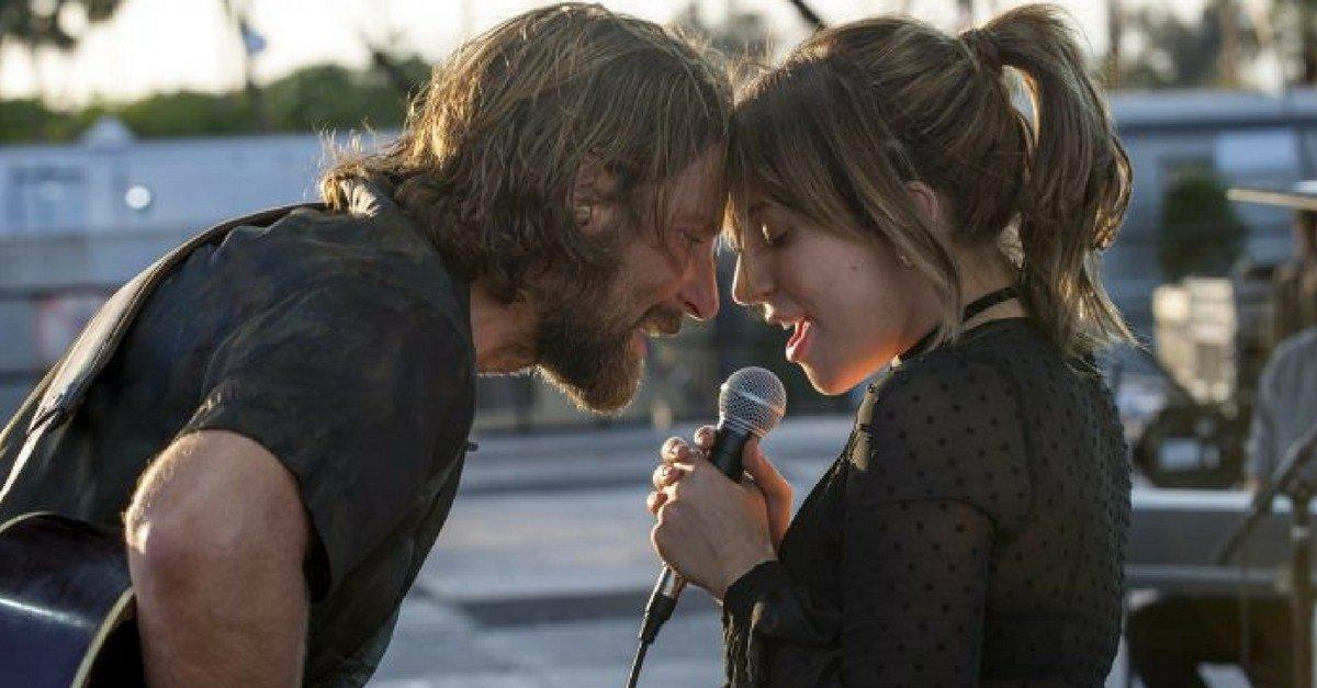 a star is born festival de veneza.jpg?resize=300,169 - Lady Gaga protagonizará una película dirigida por Bradley Cooper, aquí te mostraremos todo lo que debes saber