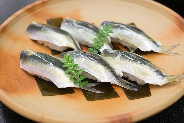ままかり 寿司에 대한 이미지 검색결과