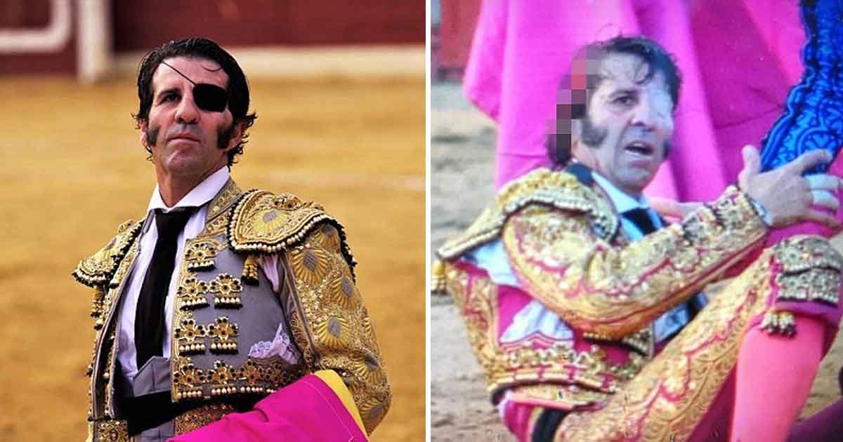 adfa.jpg?resize=412,232 - One-eyed Matador Scalped By A Raging Bull In Front Of Spectators During A Bullfighting Event In Spain