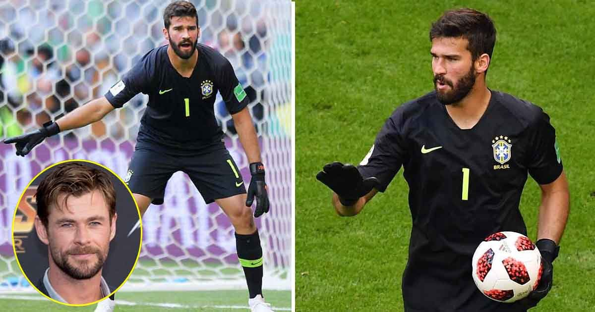 adfasaaa.jpg?resize=636,358 - This Gorgeous Goalkeeper From Brazil Is Typified As The 'Long Lost Hemsworth Brother'