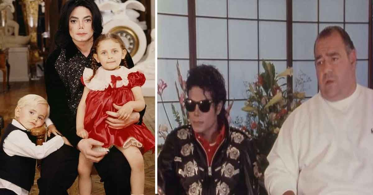 afafd.jpg?resize=412,232 - Michael Jackson's Distressing Interview With Molly Meldrum Resurfaces Online Where He Is Seen Addressing His Love For Children