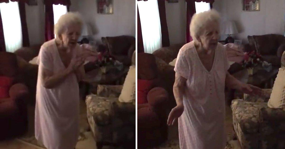 agaaa.jpg?resize=1200,630 - Une grand-mère chante l'évangile de Bluegrass, et sa vidéo obtient des millions de vues sur Facebook