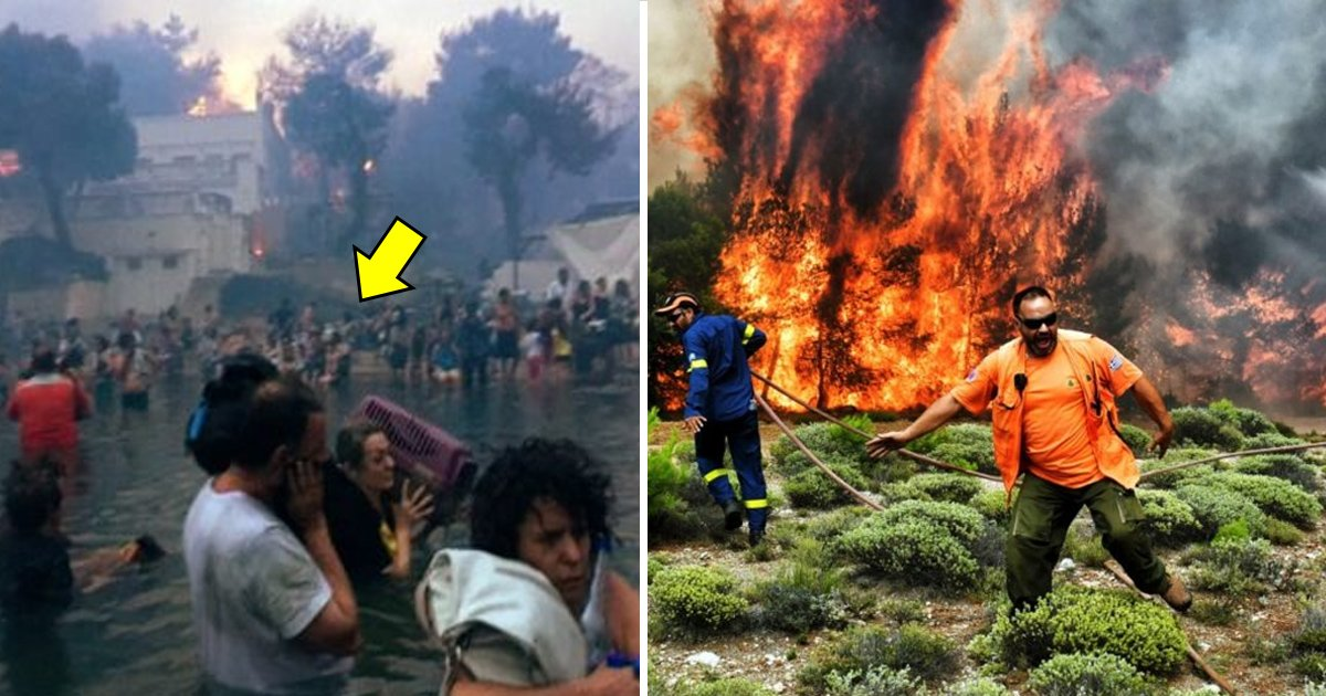 agaga.jpg?resize=412,232 - People Jumped Into The Sea To Save Their Lives From Wildfire That Broke Off In The City