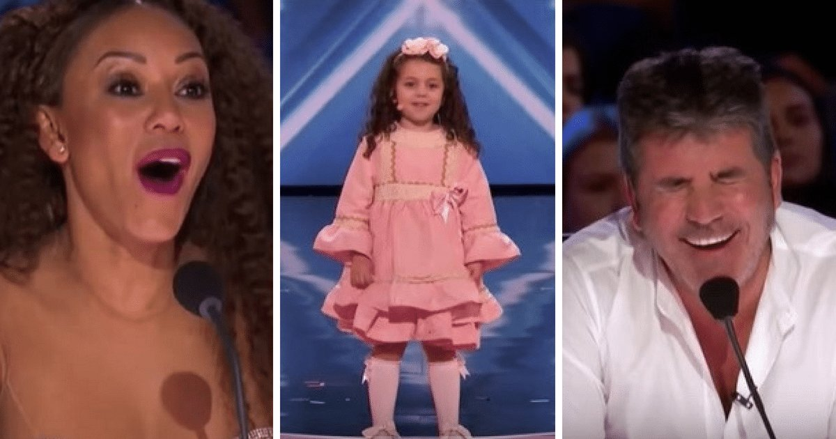 agt featured.png?resize=1200,630 - America's Cutest Contestant – With A Dazzling Performance
