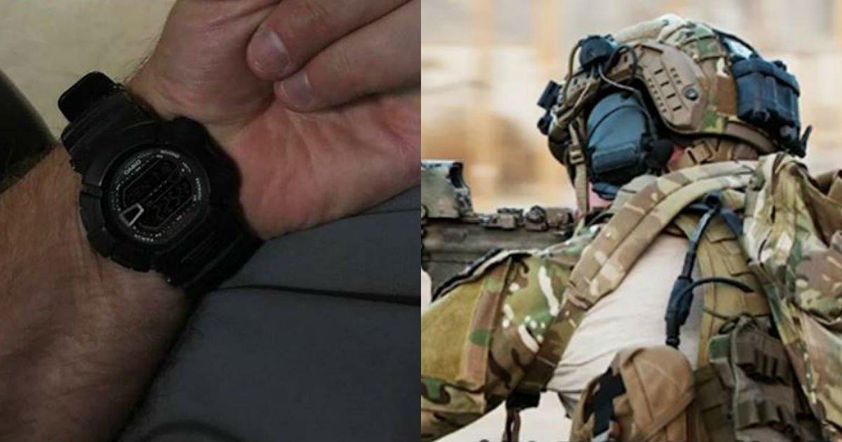 ally 2018 07 12 14 32 21 126956.jpg?resize=412,232 - 미국 '특수부대원'들이 '시계'를 손목 안쪽에 차는 '진짜' 이유 3