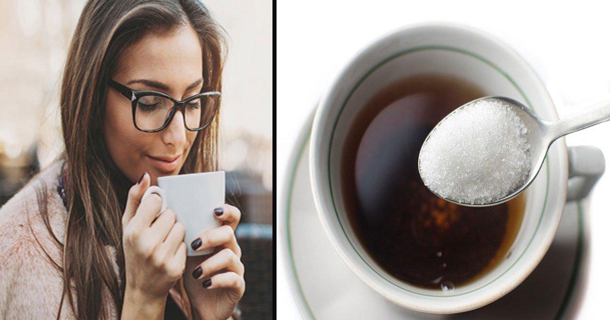 alzheimer sugar research 5.jpg?resize=412,232 - Une nouvelle étude révèle qu'ajouter du sucre à votre thé chaque jour augmente votre risque de contracter la maladie d'Alzheimer