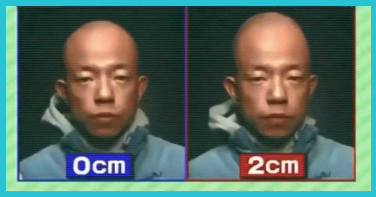 "article thumbnail 63.jpg?resize=1200,630 - ""머리 1cm씩 키우면 사람들이 눈치챌까?"""