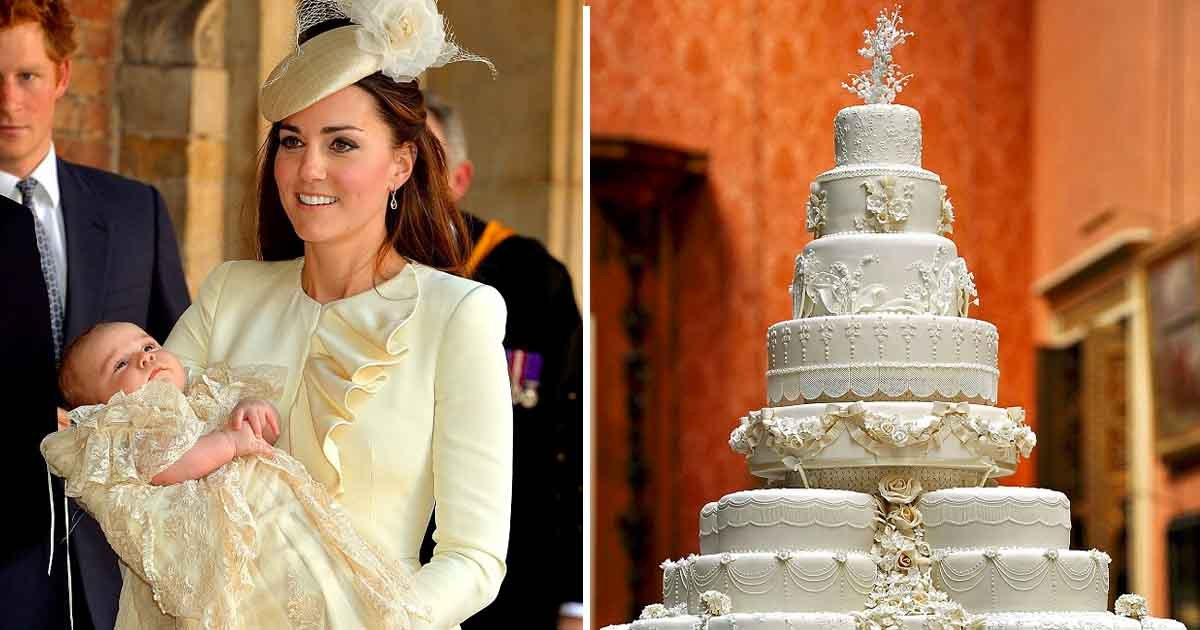 asdfaf.jpg?resize=636,358 - William And Kate Will Serve Their Wedding Cake At Tea After The Christening Of Prince Louis