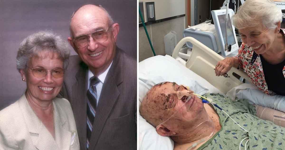 asfd.jpg?resize=412,232 - Un homme âgé de 74 ans qui a été renversé par un conducteur ivre pour sauver sa femme est salué comme un héros