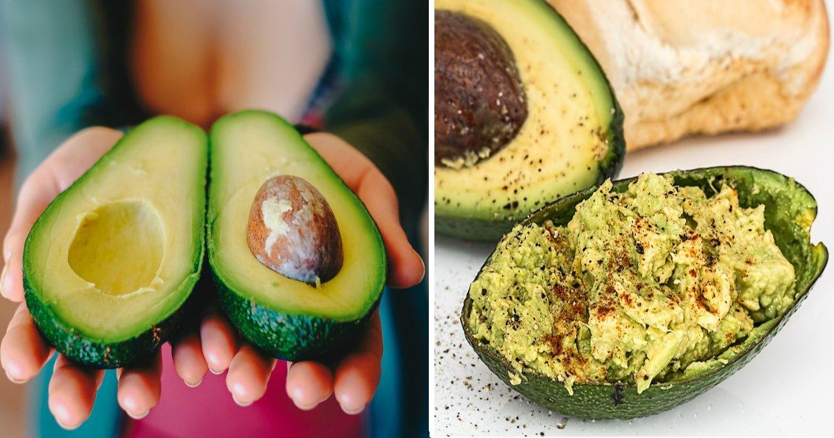 avocado a day.jpg?resize=1200,630 - 5 coisas que comer um abacate por dia faz ao seu corpo