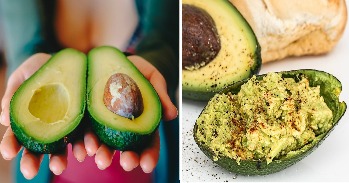 avocado a day.jpg?resize=636,358 - Here's What Eating One Avocado Per Day Does To Your Body