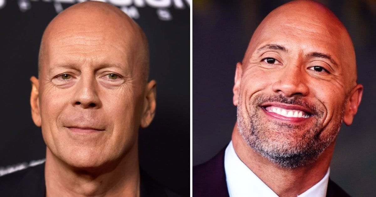 bald men more successful featured.jpg?resize=1200,630 - Studies Show Bald Men Are Smarter, More Masculine And More Successful