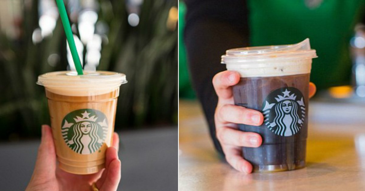 ban straws.jpg?resize=412,232 - Starbucks Vows To Ban Plastic Straws From Worldwide Stores By 2020, Saving ONE Billion Straws Per Year