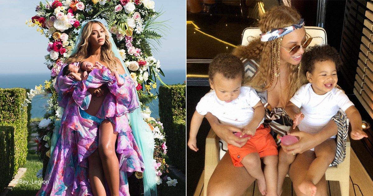 bey.jpg?resize=300,169 - En exclusiva: las primeras fotografías de los bellos gemelos de Beyoncé