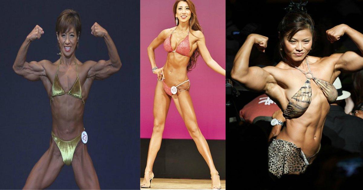 body.png?resize=412,232 - 日本の超絶かわいい女子ボディビルダーまとめ!女子だって筋肉が魅力的ですよ!