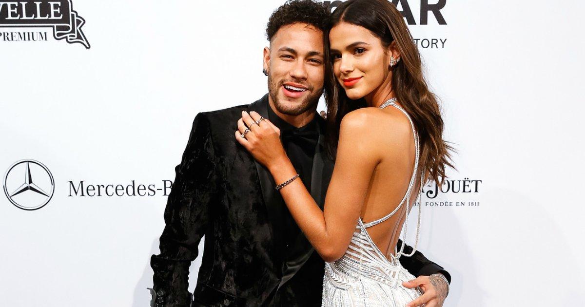 brumar 1.png?resize=412,232 - Pai de Neymar torce pelo casamento do filho com Bruna Marquezine