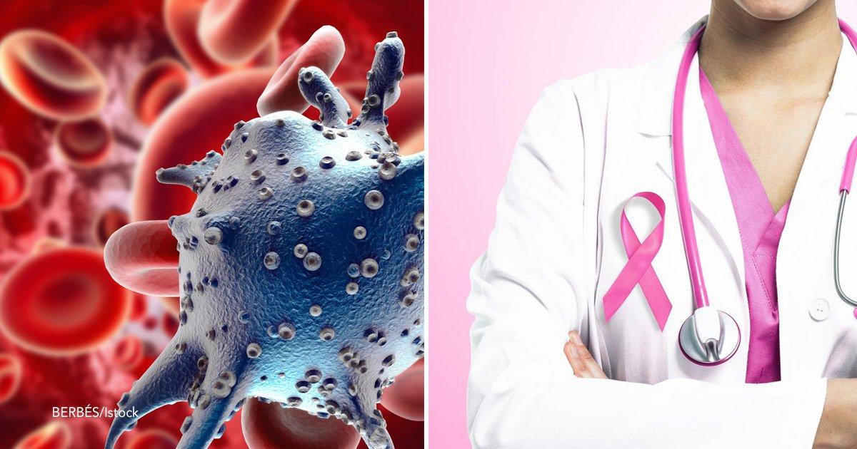 c ancer.jpg?resize=1200,630 - Um achado formidável: descoberta uma proteína que impede o desenvolvimento de metástase no câncer de mama.