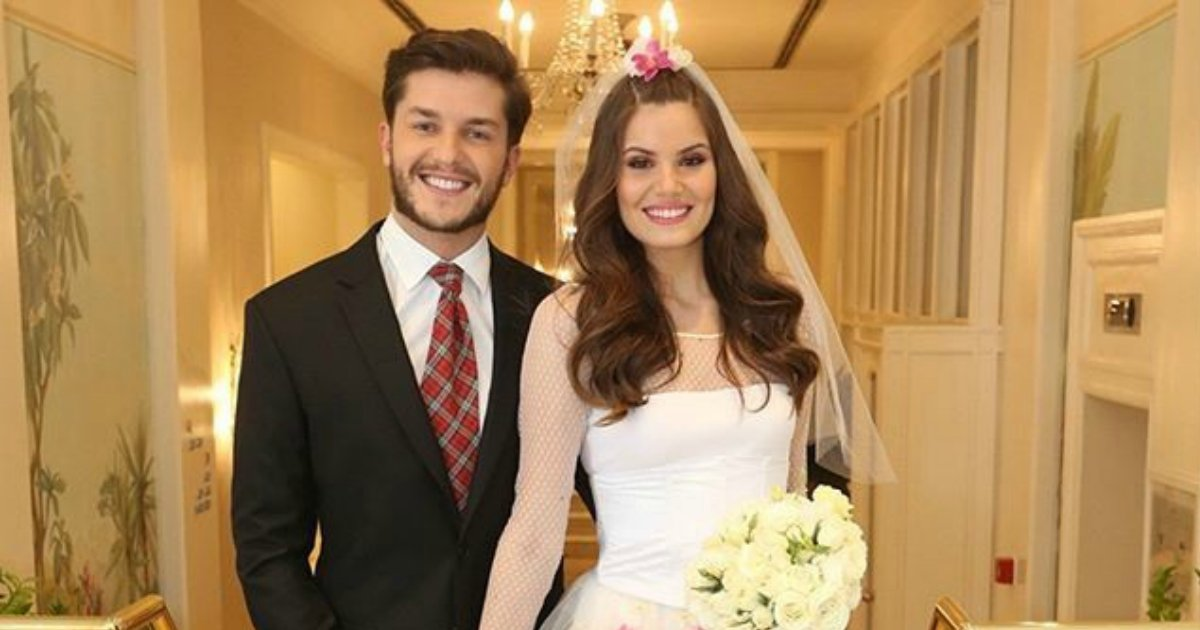 """camilaklrbbrr.png?resize=300,169 - Camila Queiroz e Klebber Toledo """"se casam"""" novamente"""