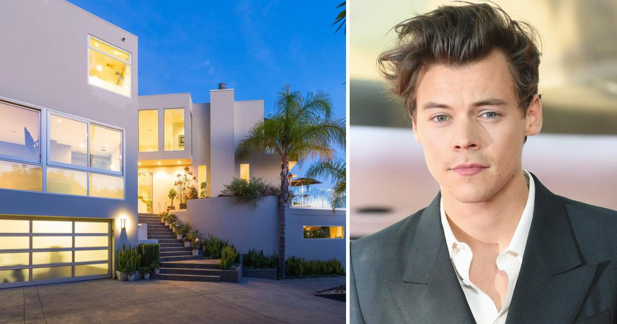 capa0000u.png?resize=1200,630 - Harry Styles está vendendo sua estonteante mansão em Los Angeles por 30 milhões