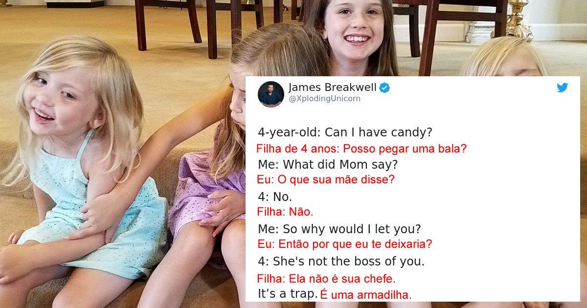 capa1111.png?resize=300,169 - Pai tweeta conversas hilárias com suas filhas pequenas e conquista a internet