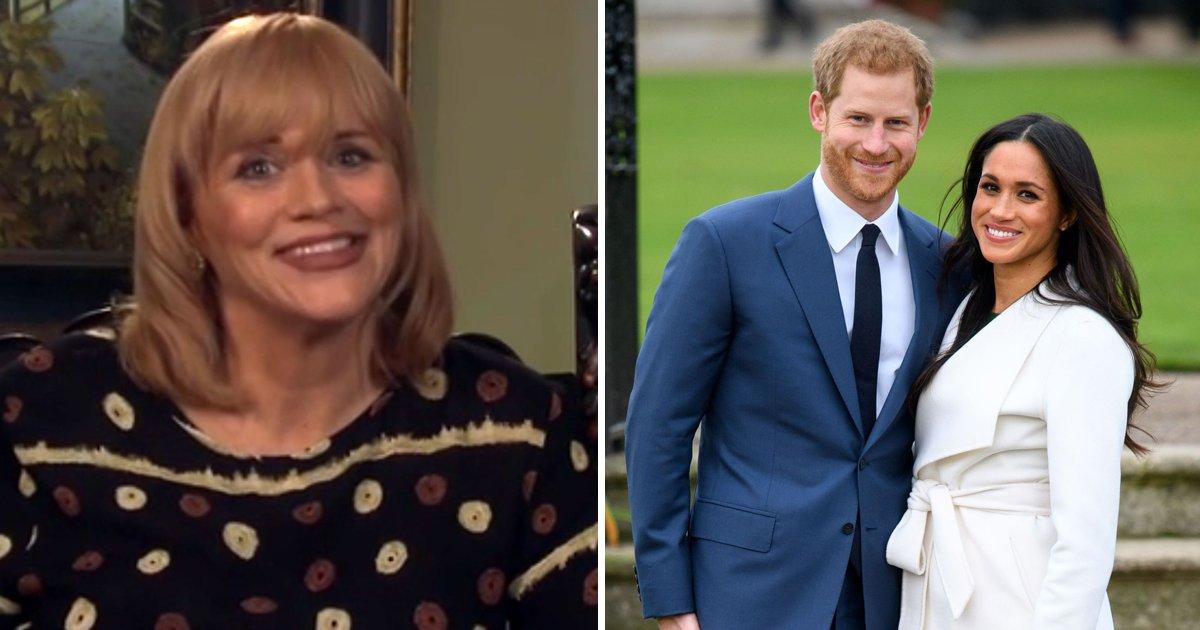 """capa1nn.png?resize=300,169 - Irmã de Meghan Markle ataca Príncipe Harry o chamando de """"fraco"""" e diz que a Princesa Diana teria vergonha da atitude dele"""