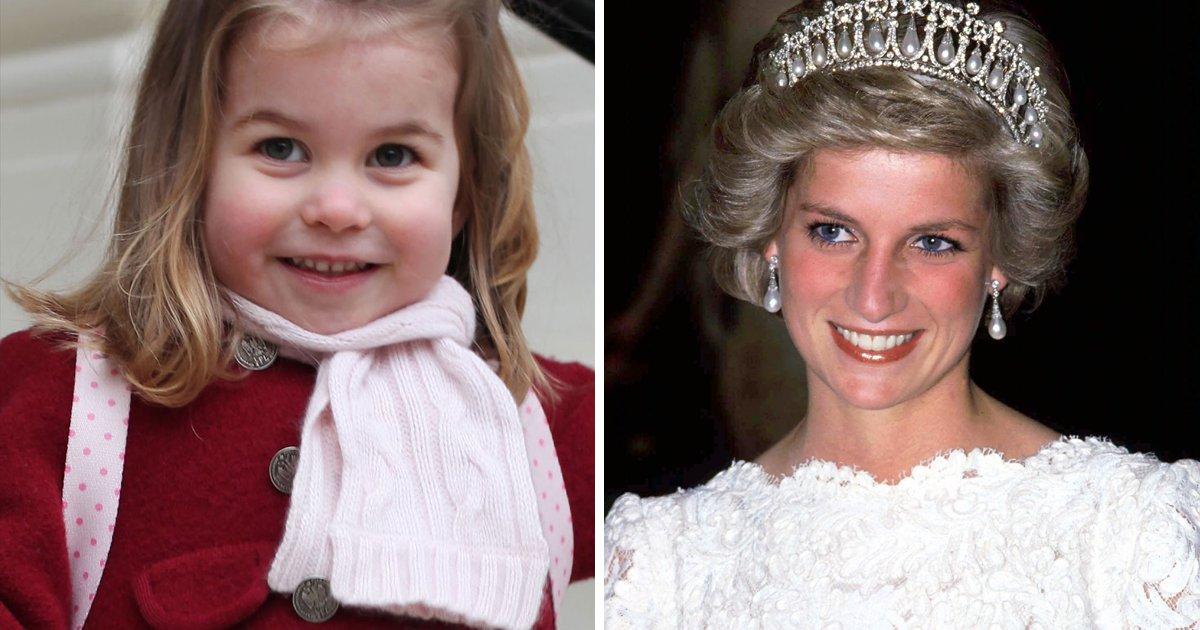 capa2 1.png?resize=412,232 - Os fãs da Família Real estão convencidos de que Charlotte possui 'o espírito da princesa Diana'