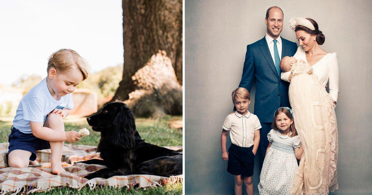 """capa4 1.png?resize=300,169 - Príncipe William e Kate Middleton estão escondendo um grande segredo de seu filho George """"para protegê-lo"""""""