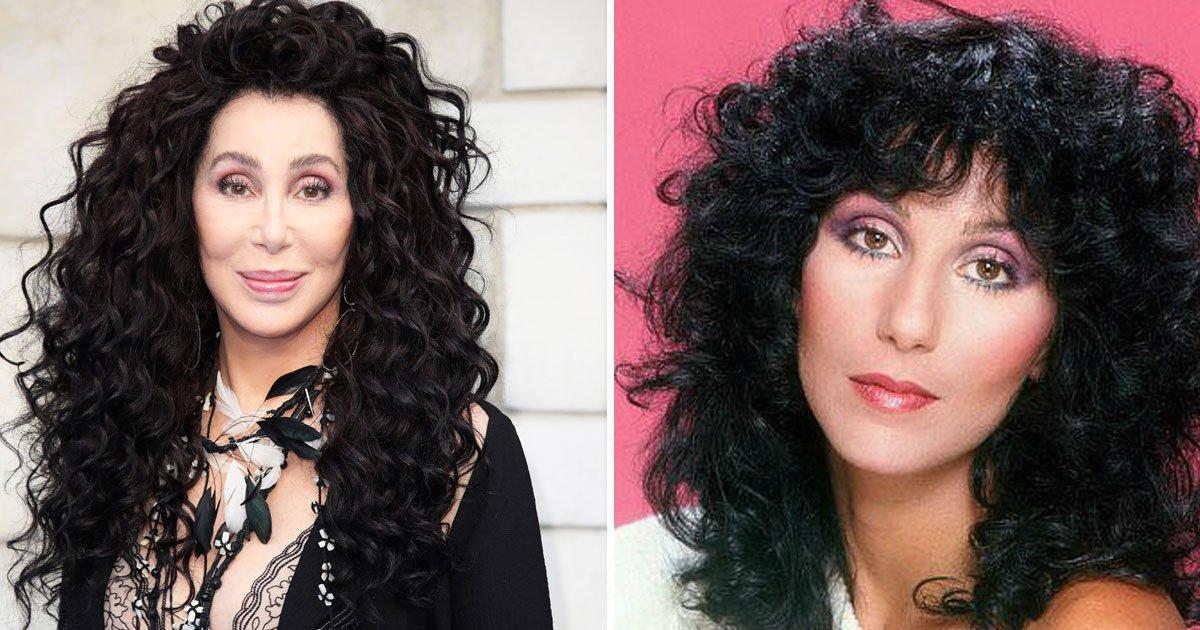 cher.jpg?resize=300,169 - Cher, de 72 años, revela el secreto de su apariencia eterna