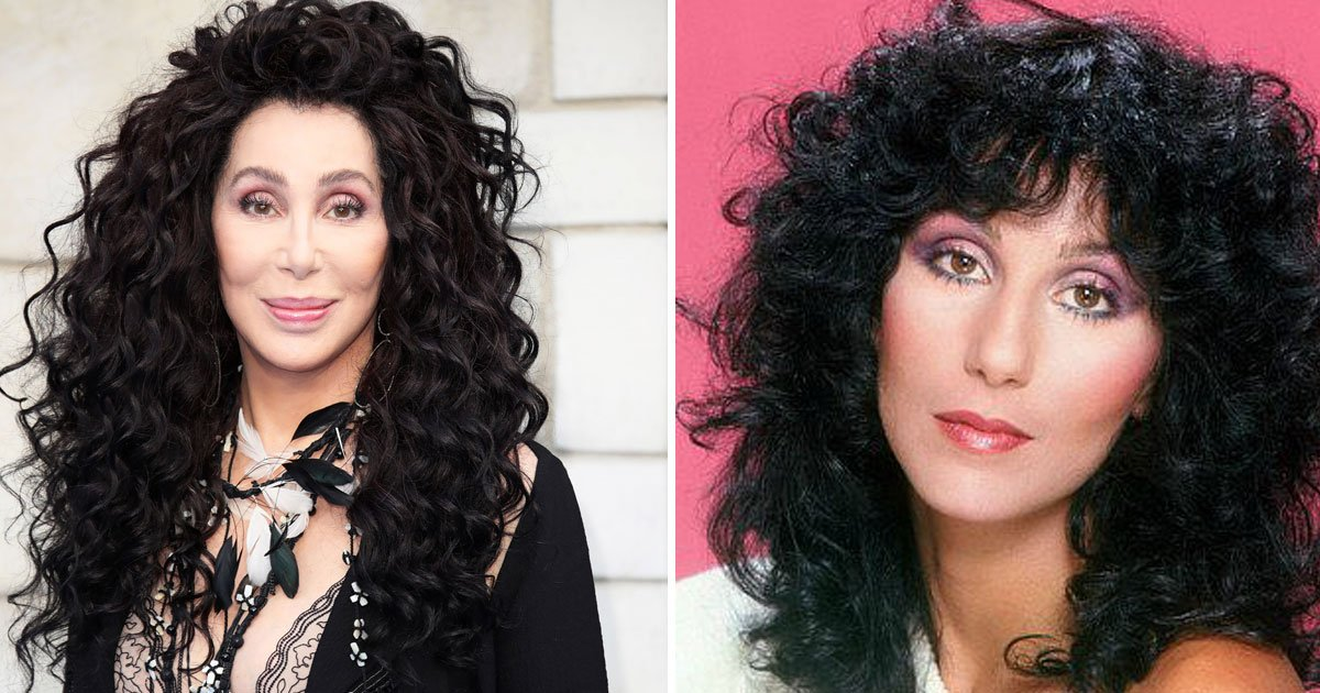 cher.jpg?resize=412,232 - Cher, 72, Reveals the Secret to Her Ageless Appearance