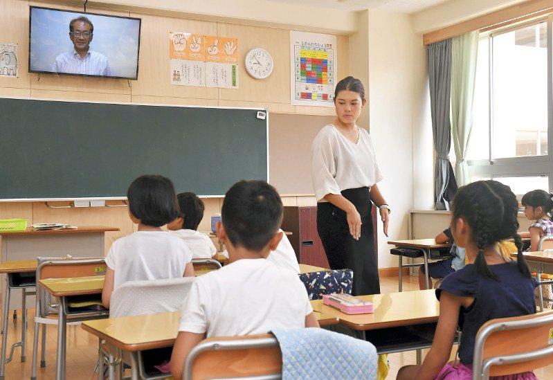 「熱中症 子供 小学生」の画像検索結果