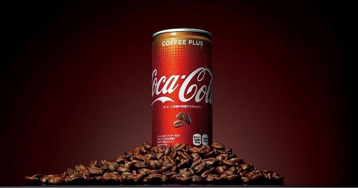 coffeeplus.png?resize=1200,630 - Coca-Cola sabor café chega ao Brasil e já queremos experimentar