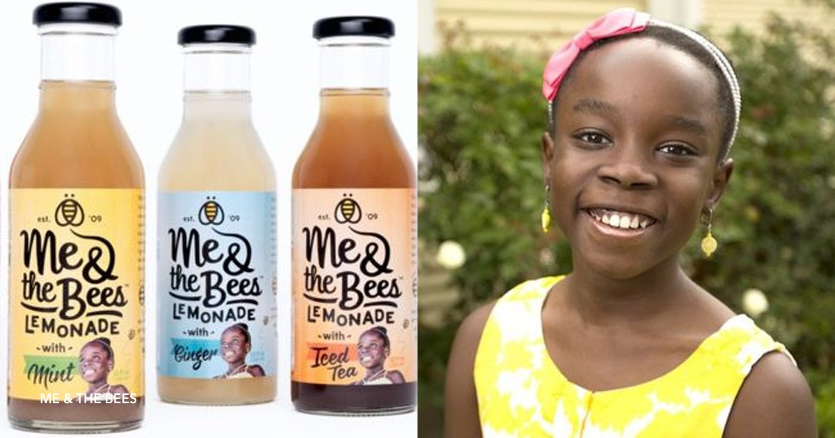 cov 2 26.png?resize=1200,630 - A partir de ideia super simples, uma garota de apenas 13 anos criou uma empresa de sucesso nos Estados Unidos!