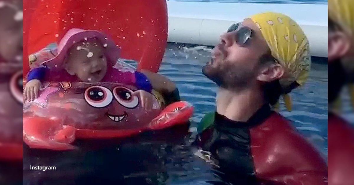 cov 3 1.png?resize=648,365 - Enrique Iglesias e sua bebê Lucy conquistam os fãs com vídeo fofo