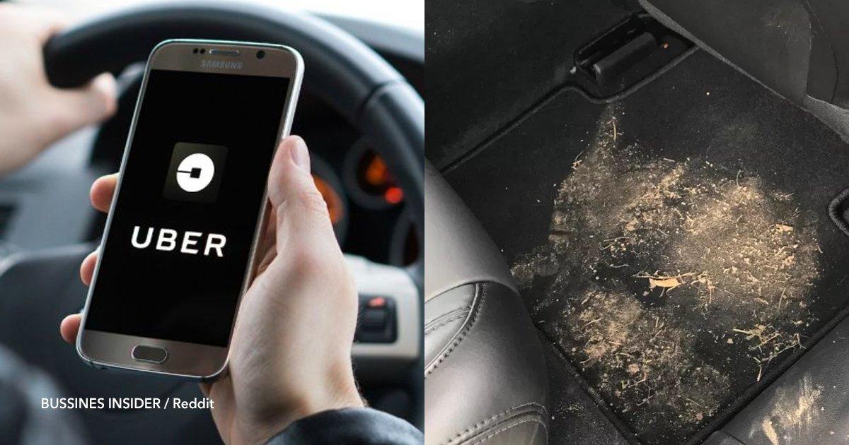 """cov 3 16.png?resize=412,232 - """"Fraude del vómito"""": así es la estafa que realizan conductores de Uber para cobrar más dinero"""