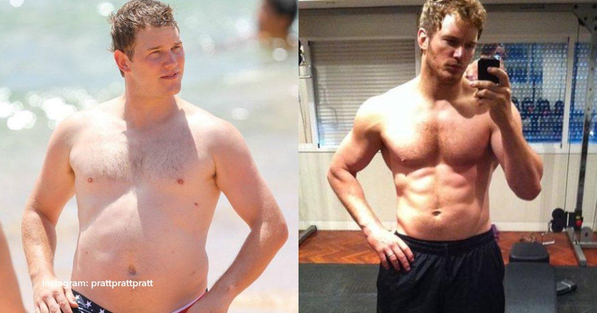 cov 3 8.png?resize=300,169 - ¿Cual fue el secreto de Chris Pratt para perder 36 kilos en tan solo 6 meses?