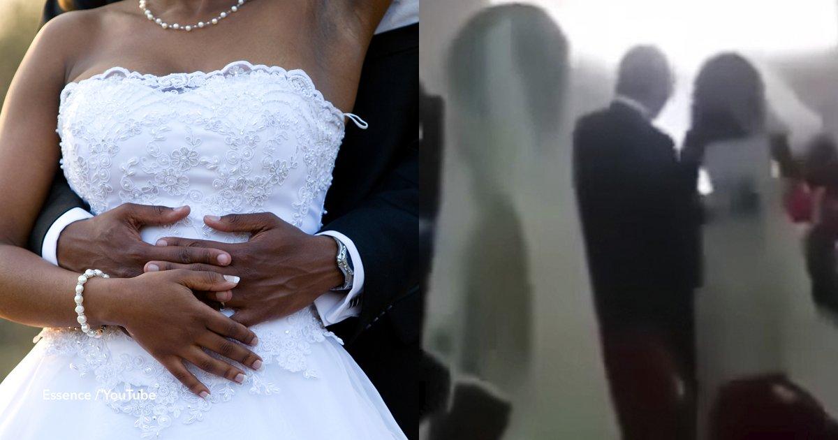 cov 5.png?resize=300,169 - Esta mujer irrumpió en la boda de su amante vestida igual que la novia