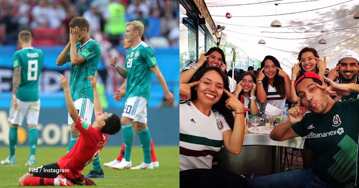 cov 6.png?resize=300,169 - México clasificó gracias a Corea... pero sin saberlo, les agradecieron discriminándolos
