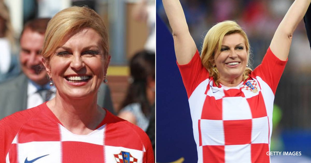 croa.png?resize=300,169 - La presidenta croata se gana el corazón de todos con su actitud súper deportiva