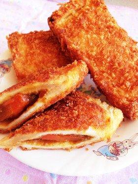 食パンで簡単カレーパン에 대한 이미지 검색결과