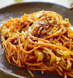 カレーと野菜のリメイクパスタ에 대한 이미지 검색결과
