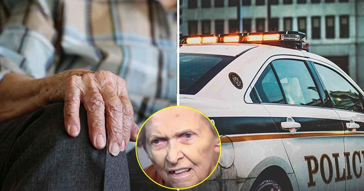 da.jpg?resize=412,232 - Une femme de 92 ans tire sur son fils de 72 ans qui l'avait menacée de la placer dans une maison de retraite